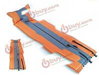 Bluefield пик утолщаются автоматический воздушный матрац влагоустойчивые коврик