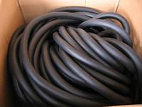 Шнур резиновый круглого сечения 10х10