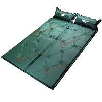Кемпинг туризм спальный коврик надувной матрас надувной подушки одного палаточного коврик для лета