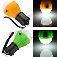 Кемпинг лампа LED висит палатка лампы суперяркие LED свет лампы Отдых на природе