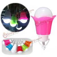 Портативная лампа индивидуальной лампочки власти usb энергосбережения LED лампочка