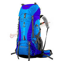 Рюкзак туристический для походов, альпинизма 60+5л