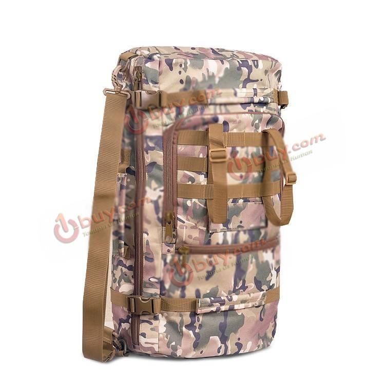 Тактический мужской рюкзак 60л