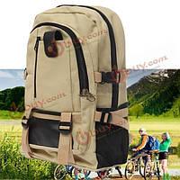Рюкзак для путешествий 27х40 см