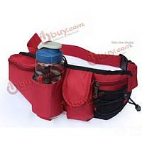 Талии пакет мешок бутылки воды для альпинизма пешие прогулки езда