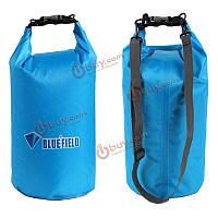 Открытый водонепроницаемый мешок рафтинга мешок кемпинга водонепроницаемый сумка с ремешком