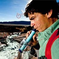 Трубка-очиститель питьевой воды