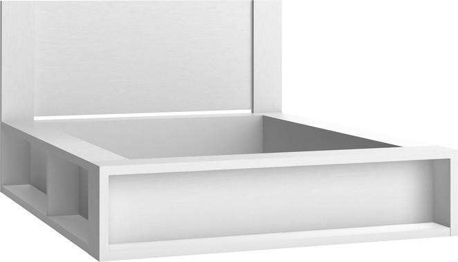 Кровать с подъемником 2-os. 4 You (Vox meble)