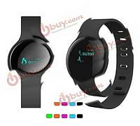 Идо 002 Bluetooth смарт-устройство smartband-браслет спортивный браслет фитнес