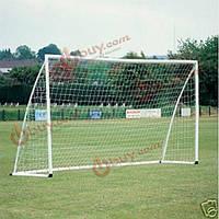Сетка для футбольных ворот 1.8х1.2м