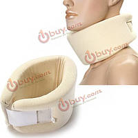 Фитнес-здравоохранение мягкая поддержка шеи протектор бандажа