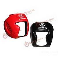 Боксерский шлем для защиты головы учебные головной убор защита лица охранника