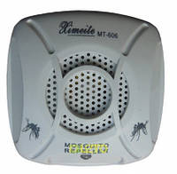 Ультразвуковой отпугиватель комаров Ximeite MT-606E, отпугиватель насекомых, компактный прибор от комаров