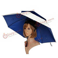 Двойной зонтик шляпа