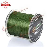 Леска плетеная 8 нитей Seaknight 500м