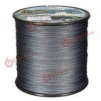 Плетеная леска супер сильное сопротивление 3-34kg 6.6-75lb 300м PE