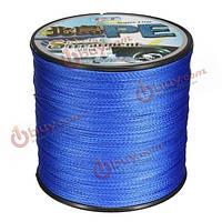 Плетеная леска супер натяжение 3-34кг 300м 6.6-75lb