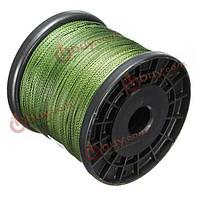 500м лески ПЭ волокна dyneema плетеная леска 500м