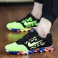 Стильные кроссовки Nike SpringBlade в коробке, фото 1