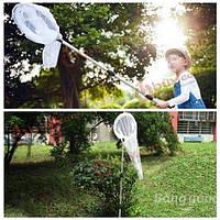 Открытый чистый бабочка с выдвижной стержень насекомых чистой Дети детей игрушки