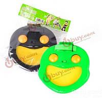 На открытом воздухе смешно летящему мячу образовательные детские игрушки надувные мяч