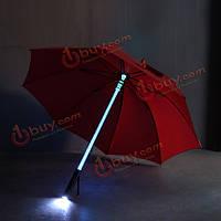 LED зонтик фонаря для ночного парка развлечений защиты