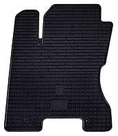 Резиновый водительский коврик для Nissan X-Trail (T31) 2007-2013 (STINGRAY)