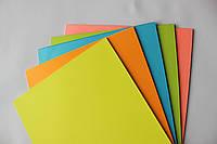 Бумага цветная набор неон  5 цветов*20 листов А4 80 гр/м, 100 листов