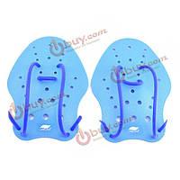 ПВХ перепончатые лягушачьи дайвинг перчатки