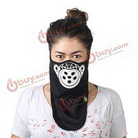 Мужской и женский зима ветрозащитная маска шеи унисекс лыжный маска