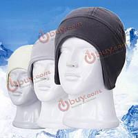 Зима вязаная шапка флис тепловой защиты уха шапки мужчины и женщины утолщаются лыжные шапки