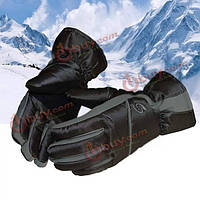 Зимние теплые перчатки ветронепроницаемые лыжные перчатки водонепроницаемые перчатки езды на велосипеде