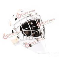 Шлем защитный хоккейный вратарский