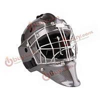 Хоккейный защитный шлем
