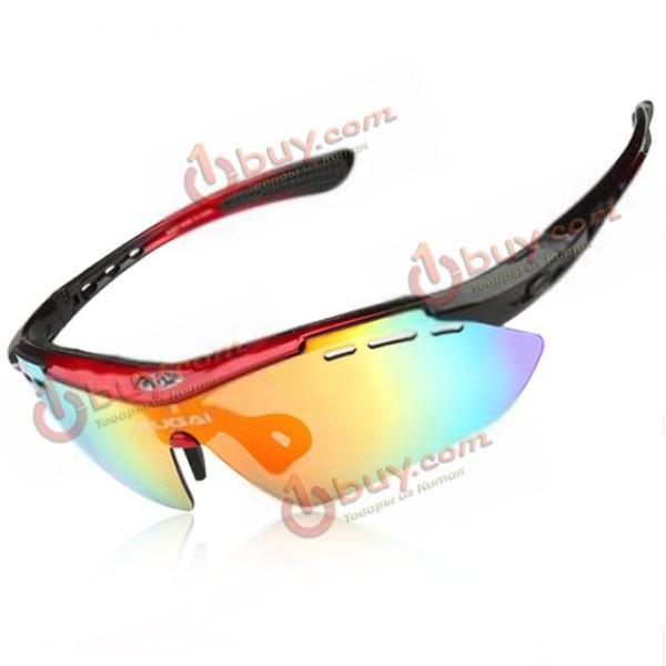 Велоспорт спортивные солнцезащитные очки открытый очки очки солнечные очки uv400