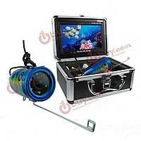 Цветной TFT подводные эхолот видеокамера монитор стандартный набор