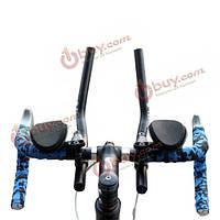 Сплит Аэро руль регулируемый руль велосипеда Аэро