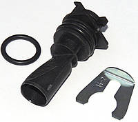 Фильтр водяной с отверстием под манометр для котлов Ariston и др, артикул 65104711, код сайта 4231