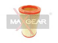 Фильтр воздушный  Fiat Ducato  2006- ..> MaxGear (AF-5274) 26-0194