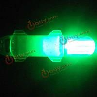 Волокна рыбная ловля света LED свет живца привлечения индикатор заманить