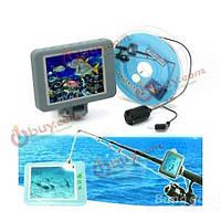 Визуальный рыболокатор многокрасочный HD рыболовное устройство подводная камера
