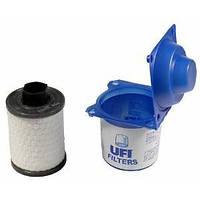 Фильтр топливный 60.H2O.00 UFI