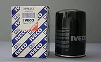 Фильтр масляный 2995655 оригинал IVECO