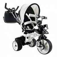 Детский трехколесный велосипед Injusa City Max 327