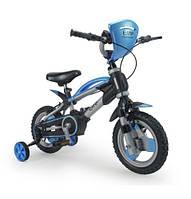 Беговой двухколесный велосипед Injusa 2in1 Elite Bike 12001 надувные колеса