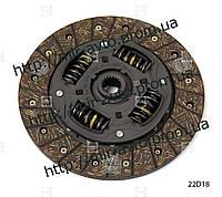 Диск сцепления ВАЗ-2123 HOLA (22D18)