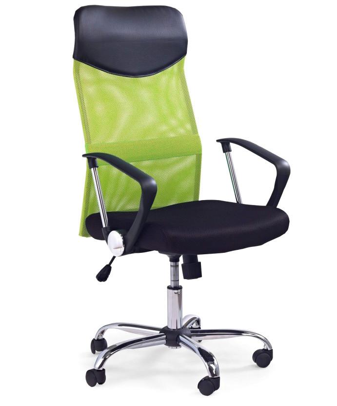 Компьютерное кресло VIRE зеленый Halmar