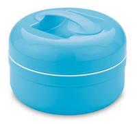 VALIRA термос пищевой Lunchbasket голубой 1,5 л пластик
