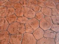 Полиуретановые штампы для штукатурки, бетона, на стены, полы, фото 1