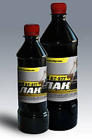 Лак битумно-смоляной 0,5л Запорожавтобытхим
